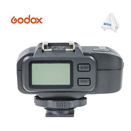 Godox X1R-C TTL Wireless Flash Trigger Receiver for Canon EOS Series Cameras (X1R-C Receiver)
