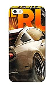 Ideal CaseyKBrown Case Cover For Iphone 5/5s(2011 Need For Speed The Run), Protective Stylish Case