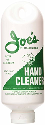 Joe's Hand Cleaner 405 Hand Cleaner Scrub