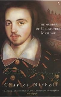 christopher marlowe society