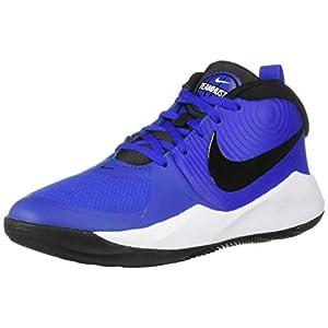 Best Epic Trends 41R5GtMCDTL._SS300_ Nike Unisex-Child Team Hustle D 9 (Gs) Sneaker