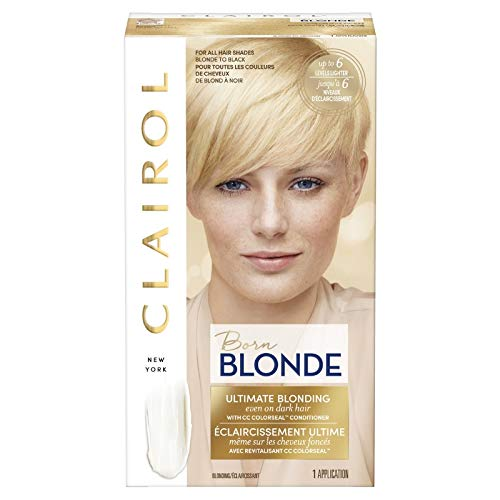 Clairol Born Blonde Ultimate Blonding Hair Color 1 ea (Pack of 3)