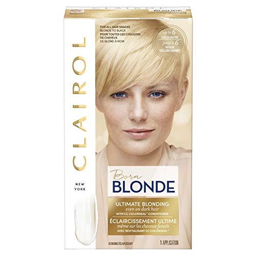 Born Blonde Hair Color Kit, Maxi (1 Application) (Packaging May Vary) ()