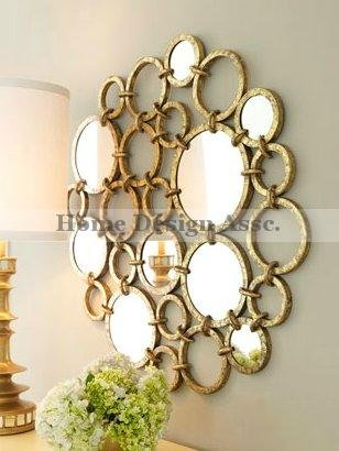 amazon uk kitchen wall art. extra large mirrored rings circles modern gold wall art iron oversize amazon uk kitchen e