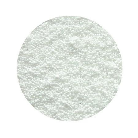 Ordentlich Theraline Austauschpackung 50 Liter Mikroperlen In Weiß Für Stillkissen Stillzubehör