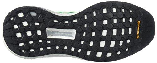 Adidas Prestaties Van Vrouwen Supernova W Hardloopschoen Hi-res Groen / Aero Groen / Grijs Drie