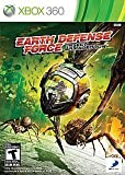 EARTH DEFENSE FORCE:INSECT ARMAGEDDON by D3PUBLISHER