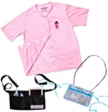 TRS Mastectomy Shirt with Drain Pockets