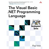 The Visual Basic .NET Programming Language (Microsoft.NET Development)