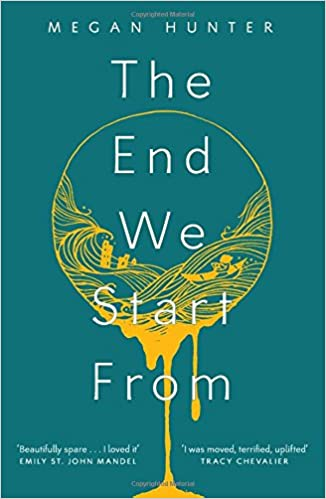 Image result for megan hunter the end we start from