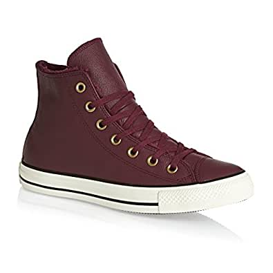 Amazon.com | Converse Chuck Taylor All Star Winter Knit