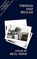 Thomas and Beulah (Carnegie Mellon Poetry Series)