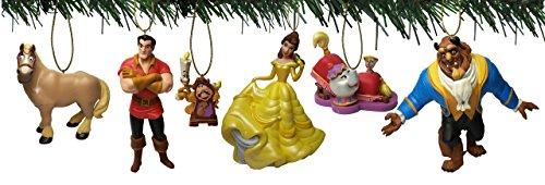 Disney's Beauty & the Beast 6pc Set