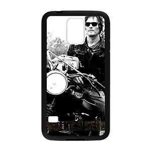 Hot New Season TV Series The Walking Dead Custom Best Duarable Phone Case for Samsung Galaxy S5