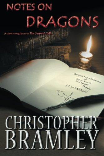 Notes on Dragons (Chaoswar Trilogy Companion Mini Books)