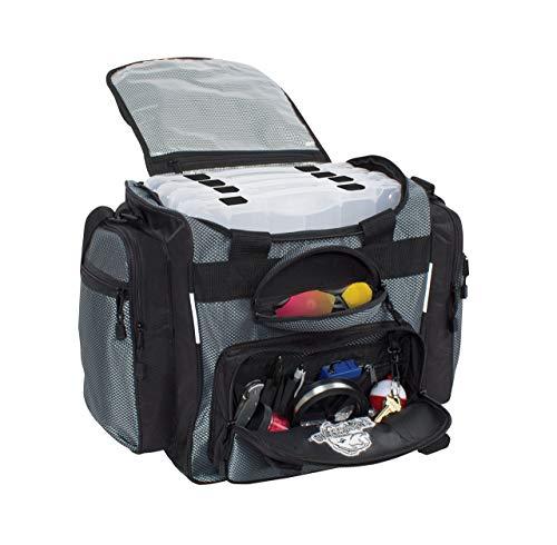 Okeechobee Fats Tackle Bag (Grey)