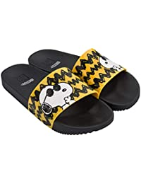 Zaxy Snoopy Slide