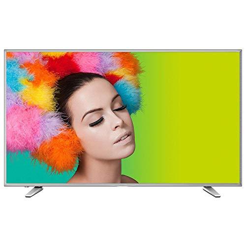 Sharp 65' Class 4K HDR Smart TV - LC-65P620U ( Renewed ) (60 Led Sharp Aquos)