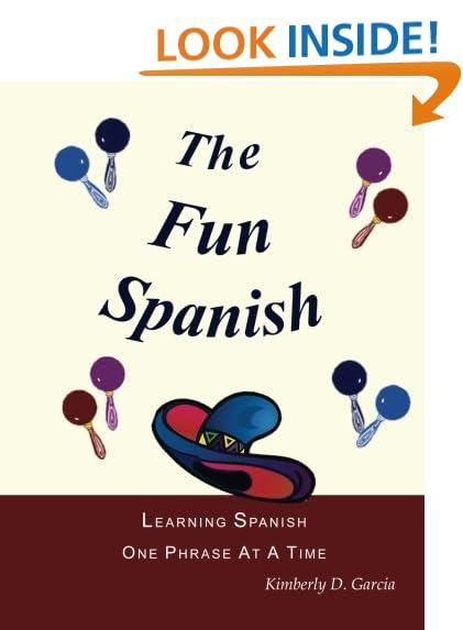Elementary Spanish: Amazon.com