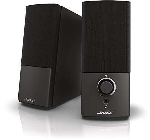 Bose/® Sistema multimediale Companion/® 2 Series III