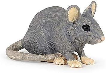 Papo Toys - Figura ratón casero (2050205): Amazon.es: Juguetes y ...