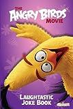 Angry Birds Joke Book