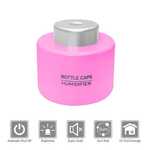 bottle humidifier usb - 4
