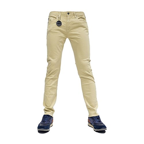 on sale Buffalo David Bitton Max-X Men's Super Skinny Stretch ...
