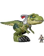 Jurassic World GBN14 - Imaginext Mega Mouth T-Rex