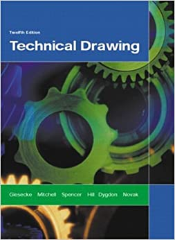 technical-drawing-12th-edition