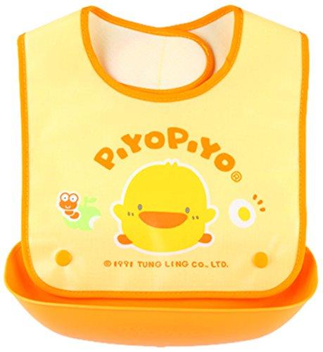 Piyo Detachable Pocket Bib product image