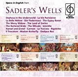 Sadler's Wells Opera Sampler