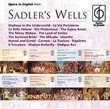 : Sadler's Wells Opera Sampler