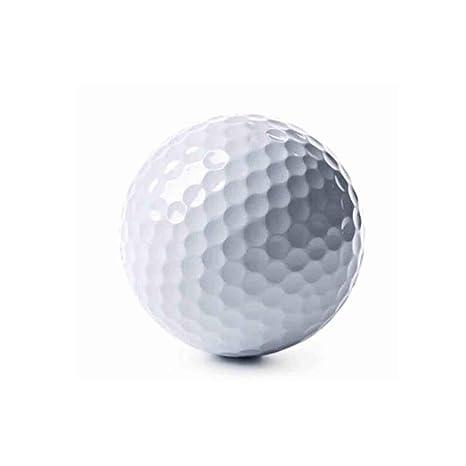KEHUITONG Pelota de Golf, Pelota de práctica de Golf, Campo de ...