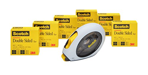 3m permanent double sided tape - 8