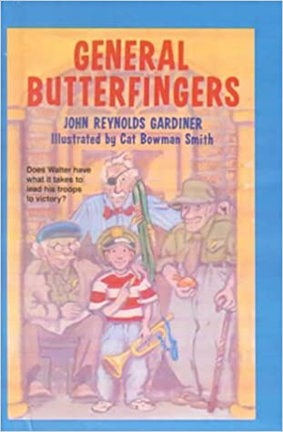 amazon general butterfingers john reynolds gardiner children s