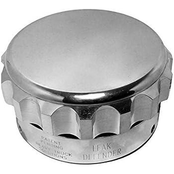 Amazon Com Velvac 600185 6 Aluminum Fuel Cap Female