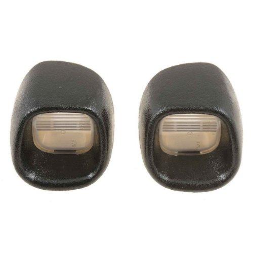 Motormite 68147 License Plate Lamp