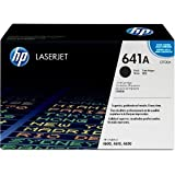 C9720A HP Color LaserJet 4600 Smart Printer Cartridge Black (9000 Yield) – (Genuine Orginal OEM toner), Office Central