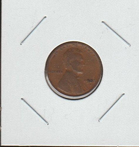 1927 S Lincoln Wheat (1909-1958) Penny Fine