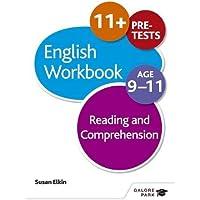 Reading & Comprehension Workbook Age 9-11