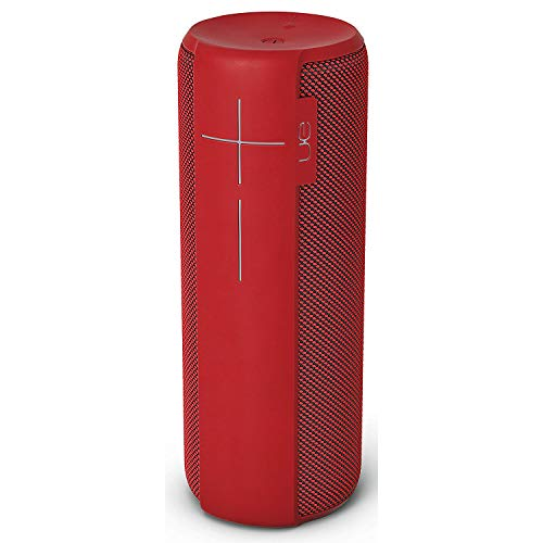 Ultimate Ears MEGABOOM Lava Red Wireless Mobile Bluetooth for sale  Delivered anywhere in USA