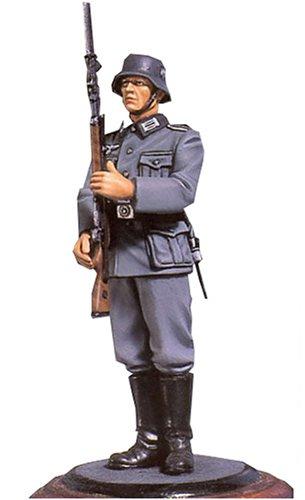 アンドレアミニチュアズ S5-F41 German Soldier (1941)