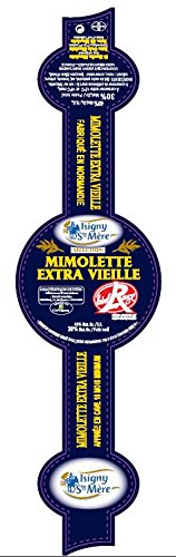 French Cheese Mimolette Extra Vieille, 18 Months - 6.2 Lbs by Isigny (Image #1)
