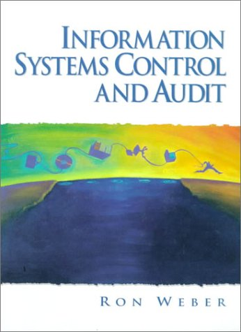 Information Systems Control and Audit (General Chemistry 142)