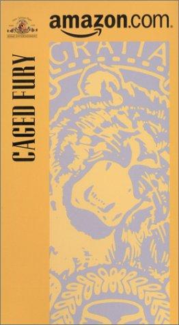Caged Fury [VHS]: Amazon.es: Erik Estrada, Richard Barathy ...