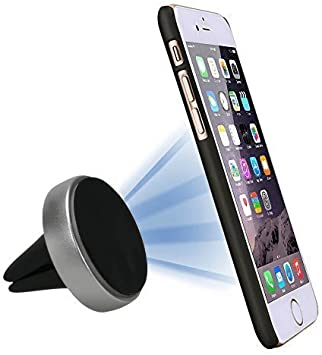 STIKGO - Soporte móvil para Coche magnético, Pinza Universal para ...