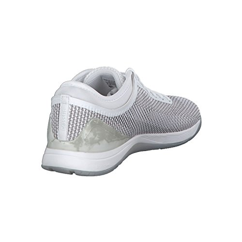 Grey 0 Fitness Adults' Skull White Shoes Crossfit Silver Grey R White White Reebok Silver Skull Nano 8 Unisex waqYY0x4