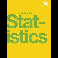Introductory Statistics (English Edition)