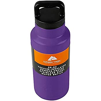 Amazon Com Ozark Trail 64 Ounce Double Wall Stainless